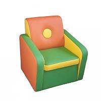 Дитяче крісло Пуговка (550*550*670h)