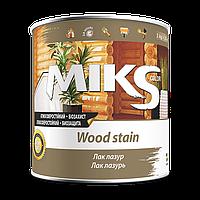 Лак тонирующий Микс сосна 2.2 кг