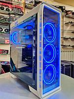 Рабочая станция на 12 мониторов / игровой компьютер 32 ГБ X8 AMD