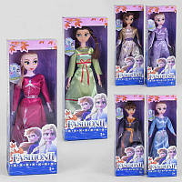 Кукла сказочная принцесса с мультика.