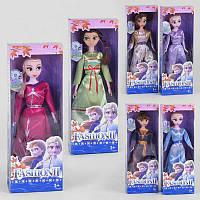 Лялька казкова принцеса з мультика.