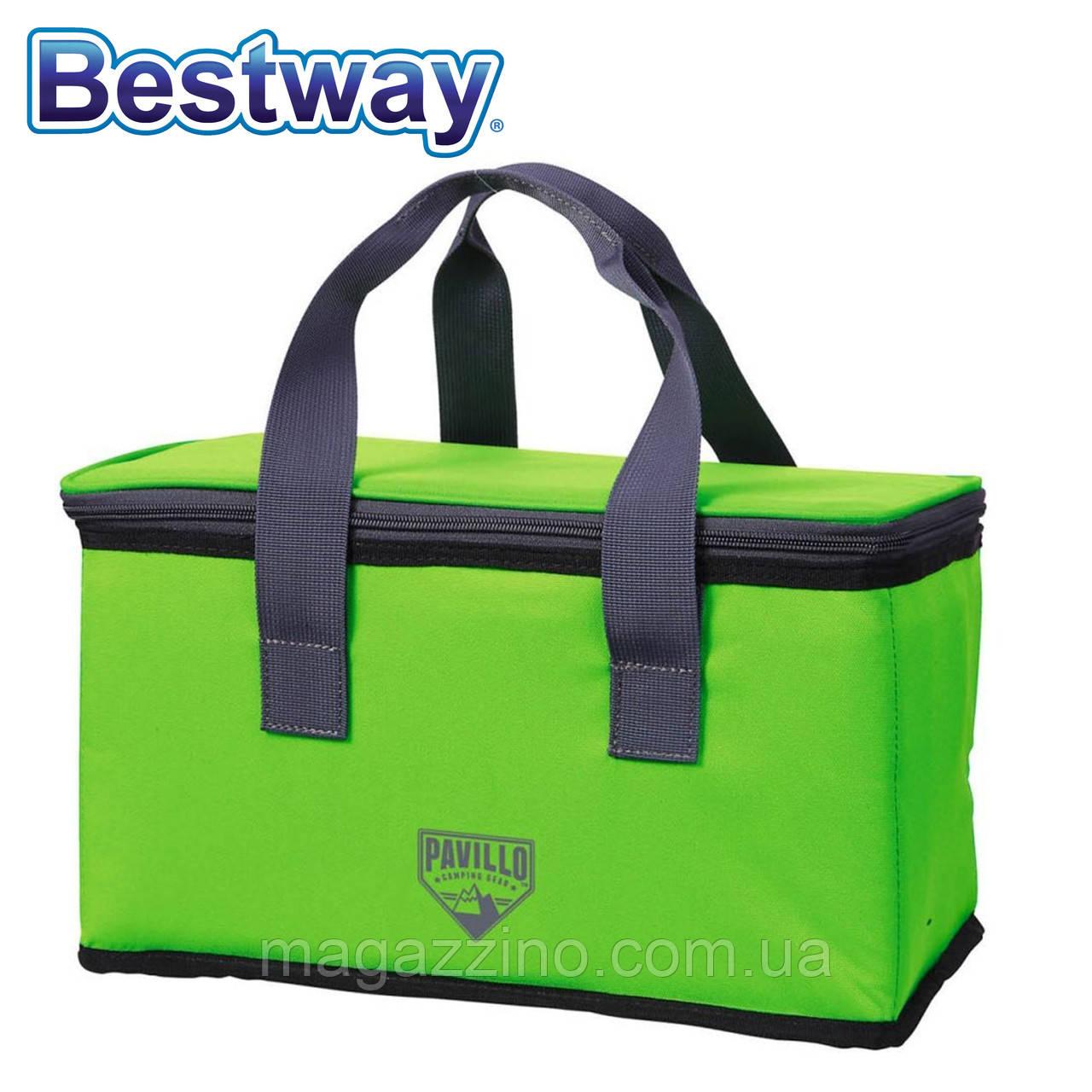Термосумка, сумка-холодильник Bestway Pavillo Quellor Cooler Bag 15л.,