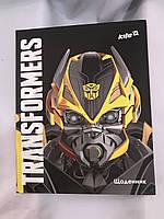 Дневник школьный Kite Transformers TF15-261-1K, твердая обложка