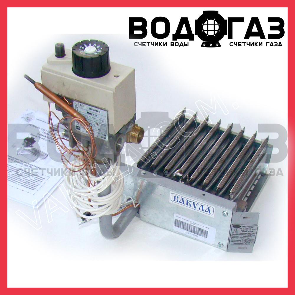 автоматика для газовых котлов вакула инструкция
