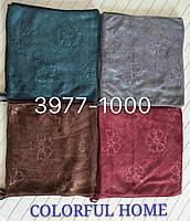 Полотенце салфетка микрофибра Р.р 30*30 см