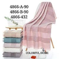 Полотенце салфетка махра Р.р 35*73 см