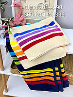 Полотенце салфетка махра Р.р 35*70 см