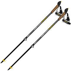 Палиці для скандинавської ходьби Vipole Vario Top-Click QL K. T. Dark DLX (S1856)