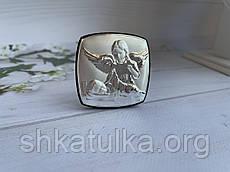 Срібна ікона дитяча Янголята