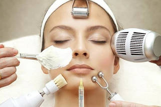 Косметологические приборы для тела и лица