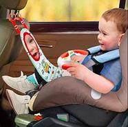 Дитячий кермо авто Автотренажер, фото 3