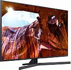 Телевизор Samsung UE50RU7450 (PPI 1900Гц / 4K / Smart / 60 Гц / 250 кд/м2 / DVB/T2/S2), фото 2