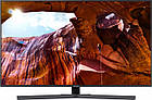 Телевизор Samsung UE50RU7450 (PPI 1900Гц / 4K / Smart / 60 Гц / 250 кд/м2 / DVB/T2/S2), фото 3