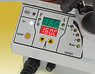 Кромкооблицювальний верстат Virutex PEB250 ручної клейової ванни, фото 3