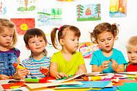Дошкільна освіта