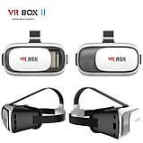 Очки виртуальной реальности VR BOX 2.0 с пультом!, фото 4