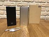 Внешний портативный аккумулятор - Повер банк Xiaomi 20800 mAh Power Bank / Ксяоми, фото 3