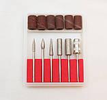 Фрезер для маникюра , педикюра , наращивания ногтей LIna Mercedes 2000, фото 6