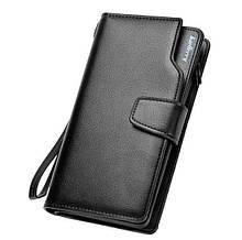 Мужской кошелек - портмоне BAELLERRY BUSINESS S1063 / Бумажник / Клатч Баллерри бизнес