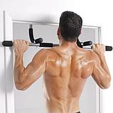 Турнік для будинку Айрон джим бруси Iron Gym тренажер в дверний проріз!, фото 3