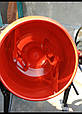 Венцовая бетономешалка 140 л Forte EW6140P Безкоштовна доставка, фото 4