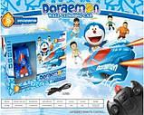 Антигравітаційна супер машинка летаюшая по стінах Doraemon 3499 / Левитирующая машинка, фото 3