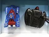 Антигравітаційна супер машинка летаюшая по стінах Doraemon 3499 / Левитирующая машинка, фото 4
