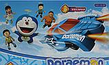 Антигравітаційна супер машинка летаюшая по стінах Doraemon 3499 / Левитирующая машинка, фото 7