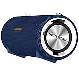 Портативная Мощная стерео колонка HOPESTAR H39 Оригинал, FM, SD, Bluetooth, USB, фото 4