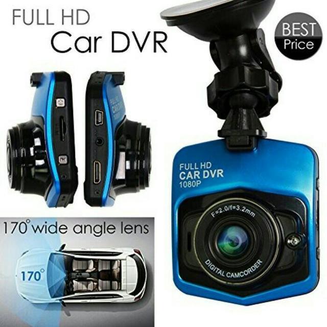 Відеореєстратор Blackbox mini DVR 1080р 009