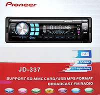 Автомобильная магнитола Pioneer JD-337