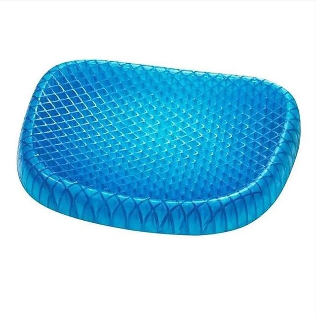 Ортопедична подушка для розвантаження хребта Egg Sitter   гелева подушка