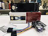 Автомагнитола 1DIN MP5-4022BT | Автомобильная магнитола | RGB панель + пульт управления! Топ Продаж, фото 3