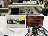 Автомагнитола 1DIN MP5-4022BT | Автомобильная магнитола | RGB панель + пульт управления! Топ Продаж, фото 4