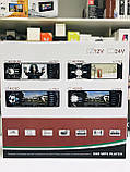 Автомагнитола 1DIN MP5-4022BT | Автомобильная магнитола | RGB панель + пульт управления! Топ Продаж, фото 5