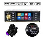 Автомагнитола 1DIN MP5-4022BT | Автомобильная магнитола | RGB панель + пульт управления! Топ Продаж, фото 6