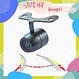Универсальная автомобильная камера заднего вида для парковки A-170, фото 2