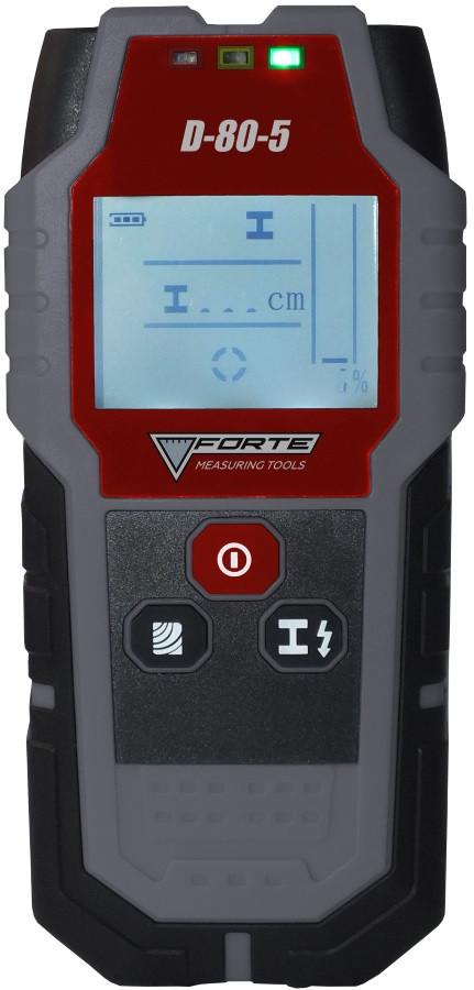 Професійний детектор Forte D-80-5