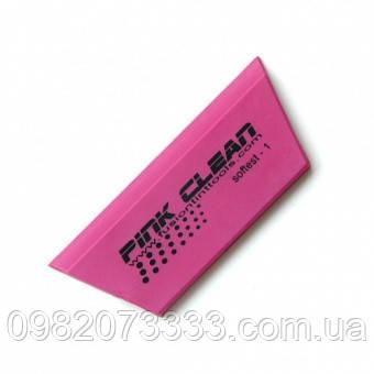 Поліуретан Pink Clea 12см трапеція. Розмір: 120х100х50мм.