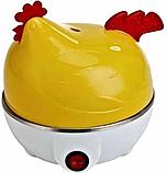 Фільтр електрична Egg Cooker 3106   апарат для варіння яєць, фото 5