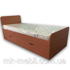 Кровать Л3 односпальная кровать