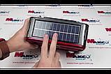 Портативный радиоприемник GOLON RX-455S Solar на солнечной батареи / Радио / Портативная колонка, фото 4