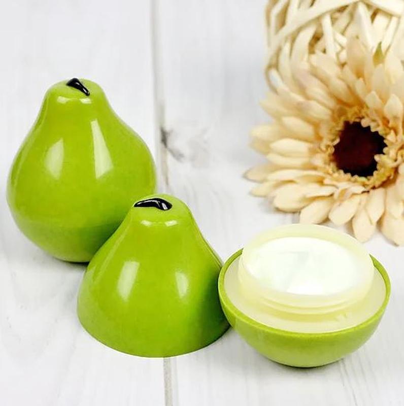 Крем для рук Груша Natural Fresh pear