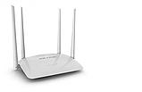 Роутер з 4-я антенами і 2-я портами швидкістю до 300 Mbps LB-LINK BL-WR450H, фото 3