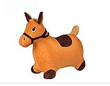 Прыгун лошадь BT-RJ-0066 1350г, фото 3