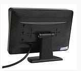 Автомонитор LCD 4.3'' для двух камер 043   монитор автомобильный для камеры заднего вида, дисплей, фото 3