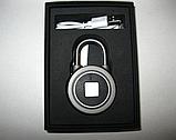 Розумний замок APP LOCK відкриття дверей по відбитку пальця, фото 5
