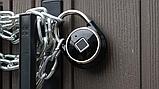 Розумний замок APP LOCK відкриття дверей по відбитку пальця, фото 6