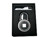 Розумний замок APP LOCK відкриття дверей по відбитку пальця, фото 7