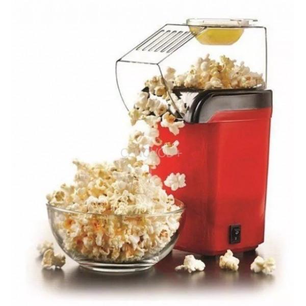Домашняя Попкорница MINIJOY Snack Maker ST451 / Аппарат для приготовления попкорна Rrelia